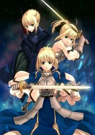 yande 106214 armor fate stay_night mou_ii saber saber_alter saber_lily sword