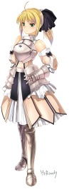yande 120606 armor fate stay_night fate unlimited_codes saber saber_lily ysrandy