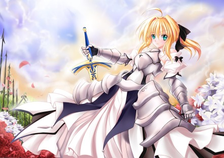 yande 157158 fate stay_night millelunar saber saber_lily
