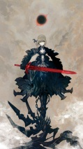 yande 165385 armor fate stay_night huke saber saber_alter sword