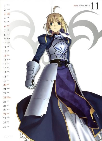 yande 173475 calendar fate stay_night saber takeuchi_takashi type-moon