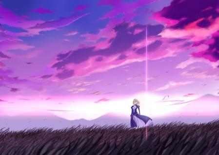 yande 175685 fate stay_night landscape saber yukitarou