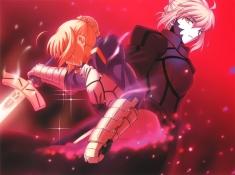 yande 193386 armor fate stay_night fate unlimited_codes higurashi_ryuuji saber saber_alter sword