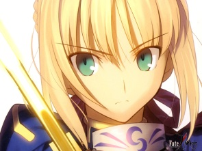 yande 194975 armor fate stay_night fate zero jpeg_artifacts saber screening sword takeuchi_takashi type-moon wallpaper