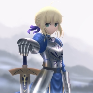 yande 197501 armor fate stay_night saber siraha sword