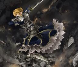 yande 198133 armor dress fate stay_night fate zero saber shinoji sword