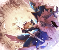 yande 211400 armor daizo fate stay_night fate zero knight saber sword thighhighs