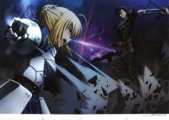 yande 211697 fate stay_night fate zero itagaki_atsushi lancer_(fate zero) saber