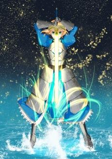 yande 212076 akko_(dagashiya) armor fate stay_night fate zero saber sword