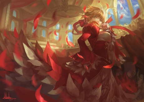 yande 214446 alcd dress fate extra fate stay_night saber_extra