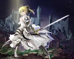 yande 214448 armor fate stay_night okingjo saber saber_lily sword