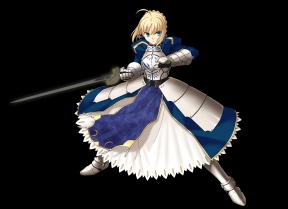 yande 220409 armor fate stay_night saber sword tagme transparent_png