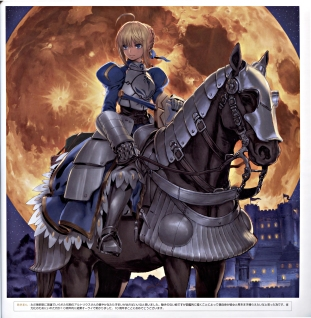 yande 221454 binding_discoloration fate stay_night saber sword type-moon yasuda_akira