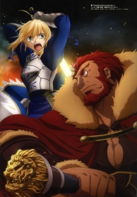 yande 232037 armor fate stay_night fate zero rider_(fate zero) saber sudou_tomonori sword