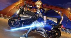 yande 241822 armor fate stay_night fate zero jpeg_artifacts saber shirakawa_mayo sword
