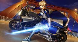 yande 241822 armor fate stay_night fate zero jpeg_artifacts saber shirakawa_mayo sword