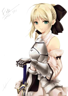 yande 66429 fate stay_night fate unlimited_codes saber saber_lily u-1
