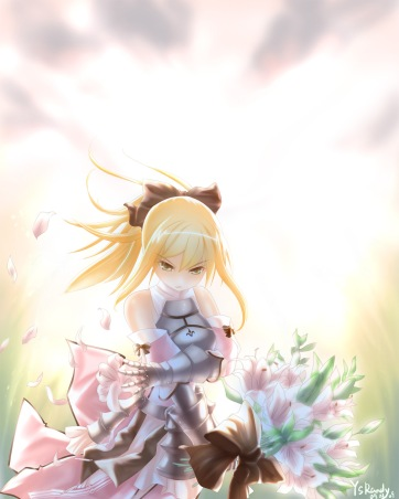 yande 84375 fate stay_night saber saber_lily ysrandy