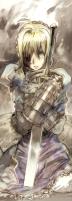 yande 90555 fate stay_night saber sword toi8